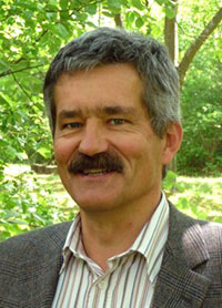 Prof. Peter Greil (Image: FAU)