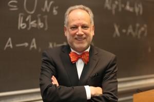 Prof. Dr. Michael Rapoport