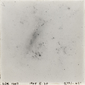 photographic plate