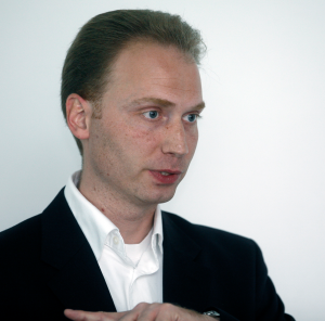 Prof. Nimmerjahn