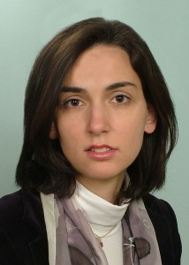 Prof. Dr. Ana Smith (Picture: FAU)