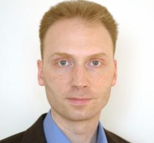 Prof. Dr. Falk Nimmerjahn (Image: private)