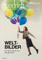 Cover Friedrich 2016