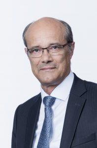 Prof. Dr. Günter Leugering (Image: FAU/Thomas Einberger)