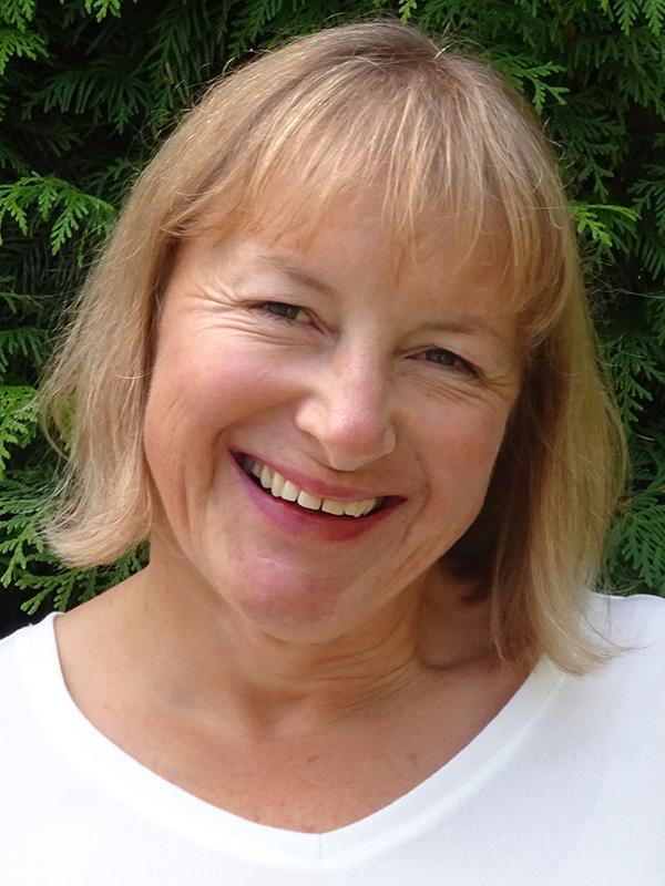 Karolin Benker-Kuchenreuther