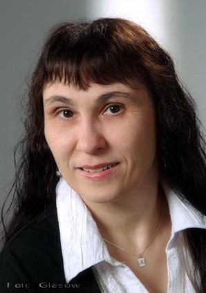 Margot Geiger