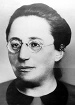 Emmy Noether (1882–1935)