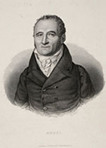 Johann Peter Hebel (1760–1826)