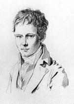 Alexander von Humboldt (1769–1859)