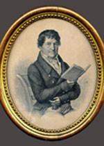 Ernst Wilhelm Martius