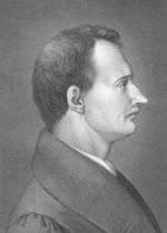 August Graf von Platen (1796–1835)