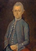 Johann Christian Daniel von Schreber