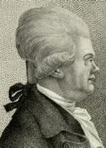 Christian Friedrich Daniel Schubart (1739–1791)