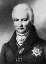 Karl Freiherr vom Stein zum Altenstein