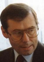 Siegfried Trotnow (1941–2004)
