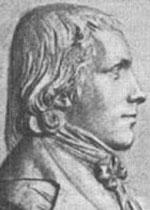 Wilhelm Heinrich Wackenroder (1773–1798)