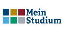 "Towards page ""MeinStudium"""