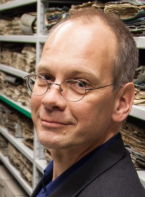 Dr. Clemens Wachter