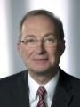 Prof. Dr. Reinhard Lerch (Image: www.foto-glasow.de)