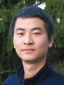 Dr. Liang Zhang Alumni Research Interview (Image: Andreas Bayer)