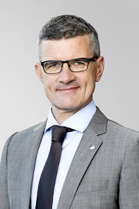 Prof. Dr. Friedrich Paulsen (Image: FAU/Thomas Einberger)