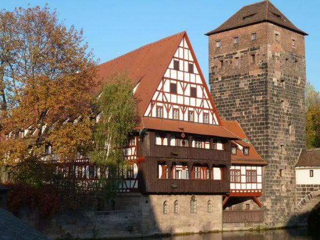 studentenwohnheim nürnberg