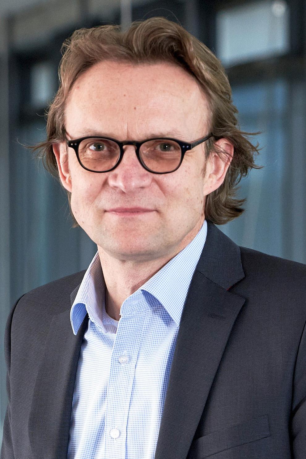 Prof. Dr. Karl Wilbers