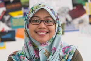 Student Hanisa