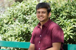 Student Rahul