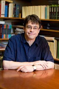 Prof. Michael J. Puett, PhD (Image: Charles Michael)