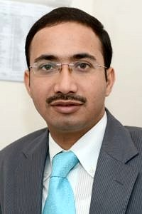 Dr. Mohammad Javed Ali is a globally known name in the field of Dacryology. (Image: SBN Chary)