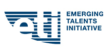 "Towards page ""Emerging Talents Initiative"""