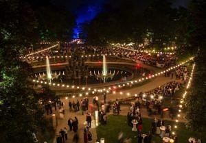 Schlossgartenfest