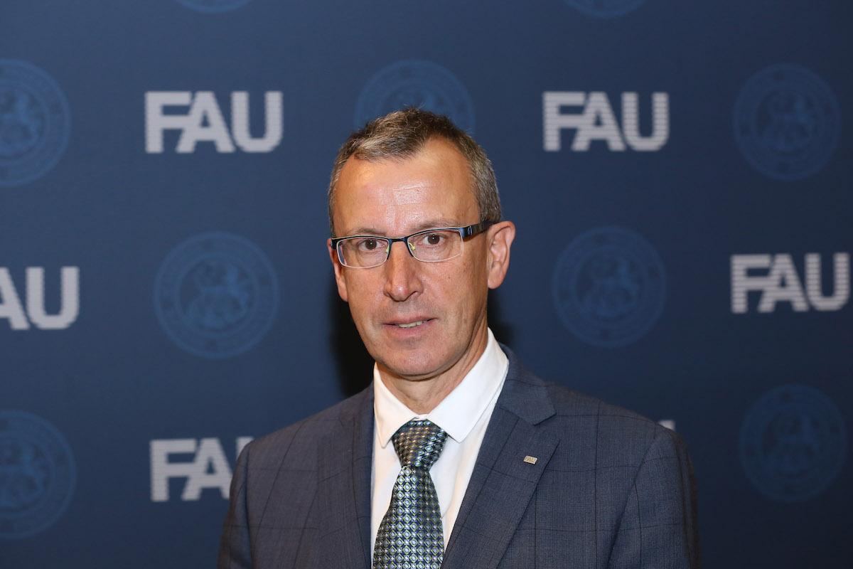 friedrich alexander university erlangen nГјrnberg