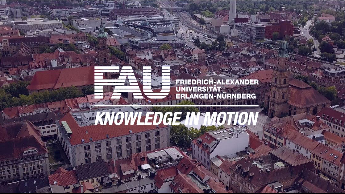 Bild zum Video Knowledge in Motion