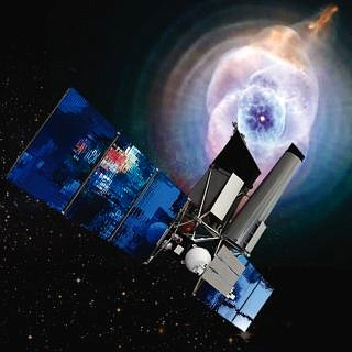 The eROSITA X-ray telescope on the SRG satellite will be searching the skies for galactic clusters.