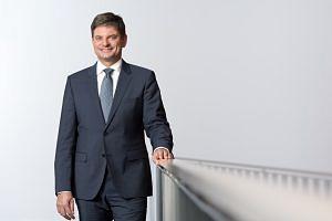 Prof. Dr. Joachim Hornegger (Image: FAU/Thomas Einberger)