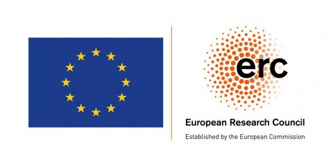 "Towards page ""ERC grants"""