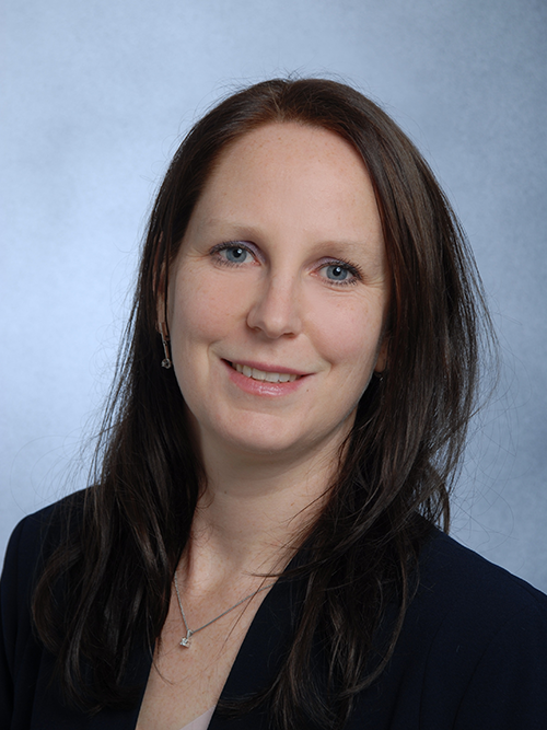 Dr. Annette Grohmann – Postdoc-Day
