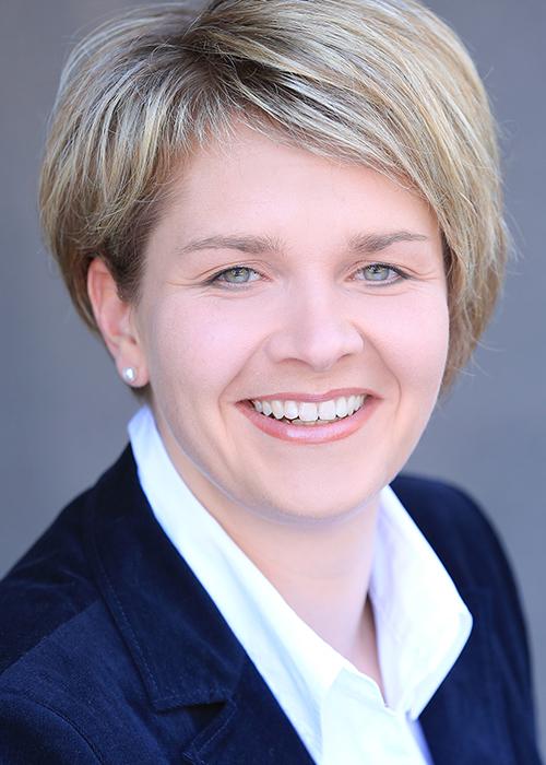 Doreen Klatt
