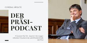 Präsi-Podcast
