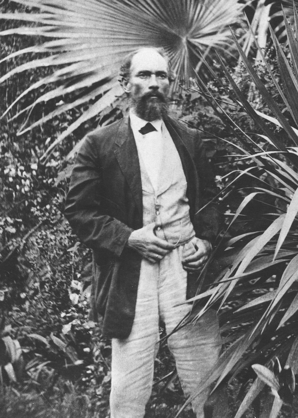 Hermann Bruno Otto Blumenau