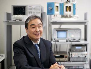 Prof. Dr. Ken-ichi Kakimoto