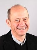 Prof. Dr.-Ing. habil. Paul Steinmann