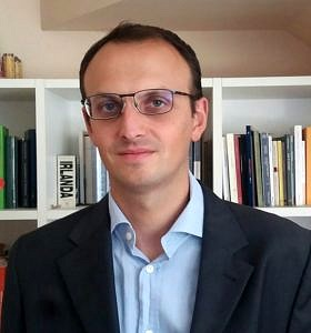 Dr. Roberto Redaelli, coordinator of the Centre for Studies in neo-Kantianism.